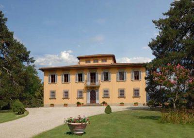 Villa il Giardino