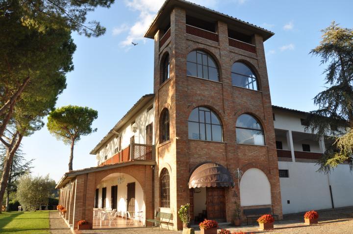 Villa di Sopra