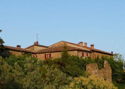 02 Casa Ercole vanaf terras Alda