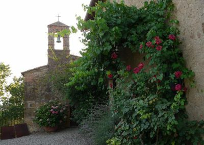 02 Petrognano kapel