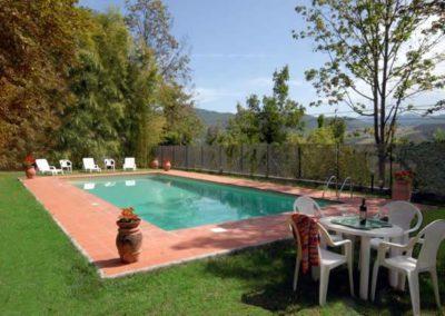 03 Villa il Giardino zwembad