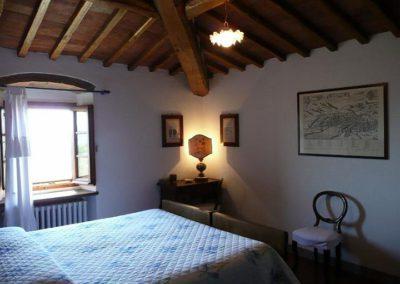 05 Casa Ercole Alda slaapkamer 1