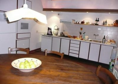 05 Masseto Cappero keuken