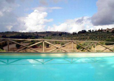 05 Tignano uitzicht zwembad