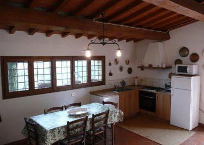 05 il Borgo Casale 1 keuken