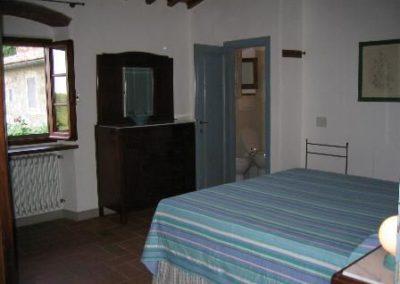 06 Casa Ercole Alda slaapkamer 2