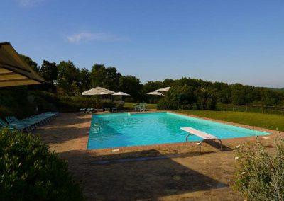 06 Le Filigare zwembad