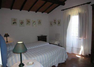 06 Masseto Cappero slaapkamer