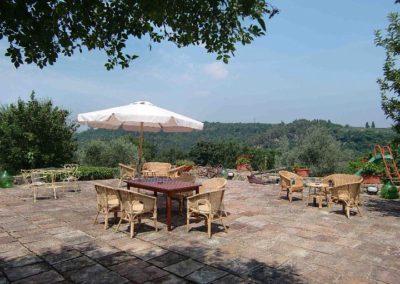 06 Petrognano gemeenschappelijk terras