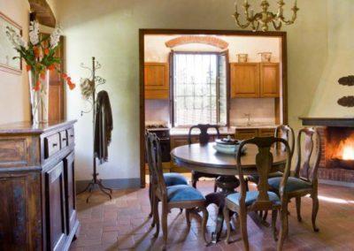 07 Filigare 1 woonkamer en keuken