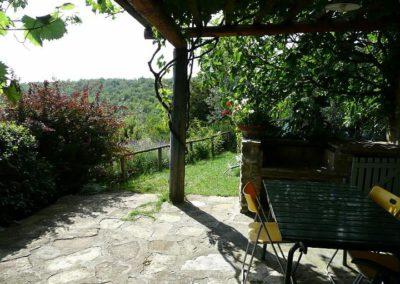 08 Casa Ercole Alda tuin