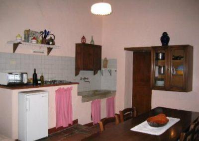 08 Petrognano San Pietro 1 keuken