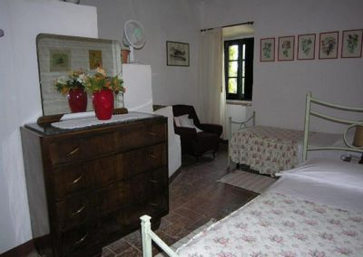 11 Petrognano San Pietro 2 slaapkamer