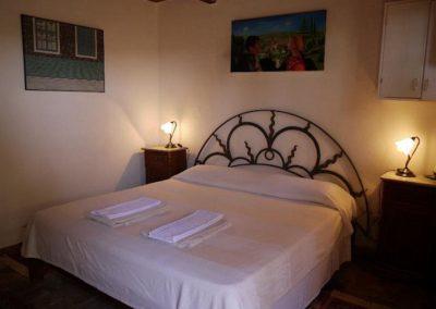 11 Solatio slaapkamer beneden