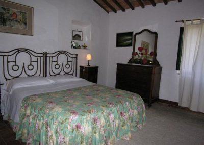 12 Petrognano San Pietro 2 slaapkamer