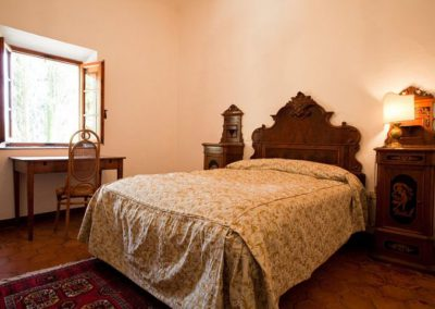 12 Villa Bosco 1x 2p slaapkamer