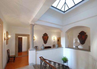 12 Villa il Giardino trappenhuis