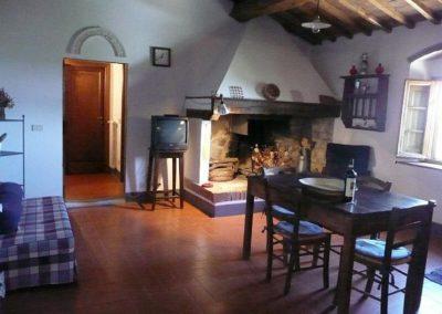13 Casa Ercole Barbara zitkamer