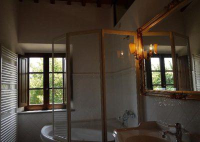 13 Le Macine Panse badkamer