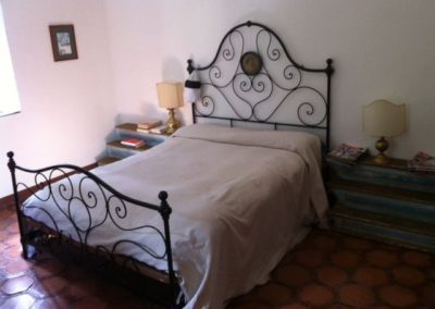 13 Villa Bosco 2e 1x2 p slaapkamer
