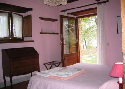 13 il Poggetto slaapkamer roze
