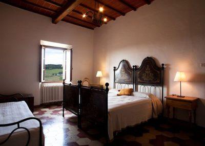 14 Villa Bosco 2 x 1 p slaapkamer + 1