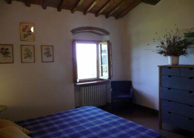 15 Casa Ercole Barbara slaapkamer 1