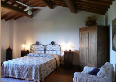 16 Casa Ercole Barbara slaapkamer 2