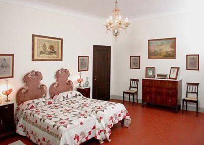 16 Villa il Giardino slaapkamer 4