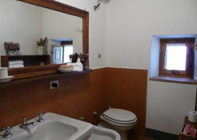 17 Casa Ercole Barbara badkamer