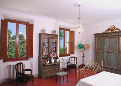 18 Villa il Giardino slaapkamer 6
