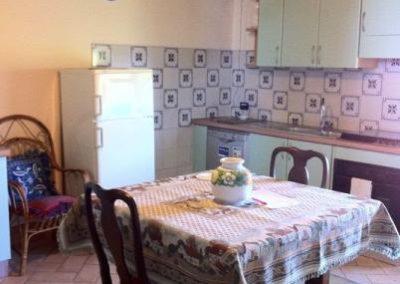 25 Torriano 4 keuken