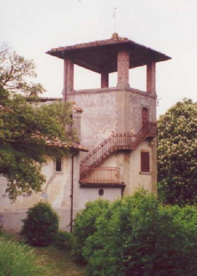 Montazzi torre