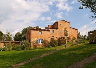 Il Borgo Cortona