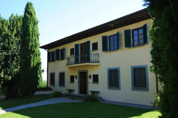 Villa Nonni