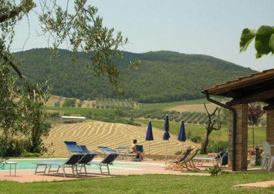 04 Valle del Sole zwembad en loggia