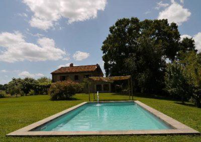 05 Santoiolo zwembad en huis
