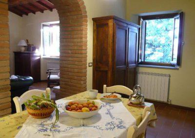 06 Vivo eetkamer keuken
