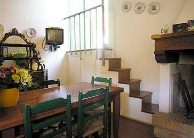 07 Cinque Terre keuken haard tv