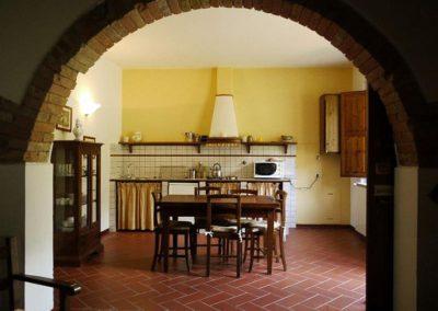 12 Castelvecchio Loggia