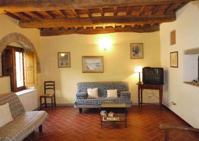 13 Castelvecchio Loggia