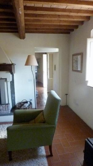 13 Villa Rota zitkamer