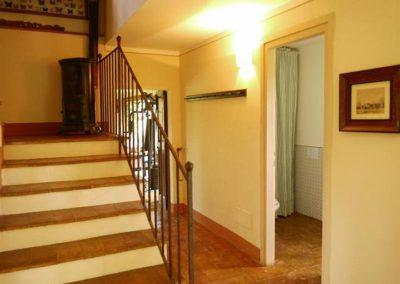 16 Santoiolo trappenhuis