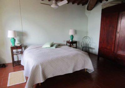 16 Villa Rota grote slaapkamer