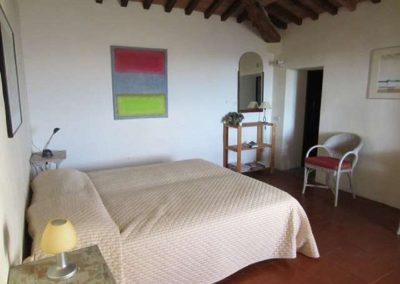 17 Villa Rota slaapkamer 1x2p