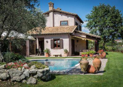 17. Villa Montagnola een heerlijk huis
