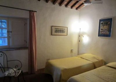 18 Villa Rota slaapkamer 2 x 1p