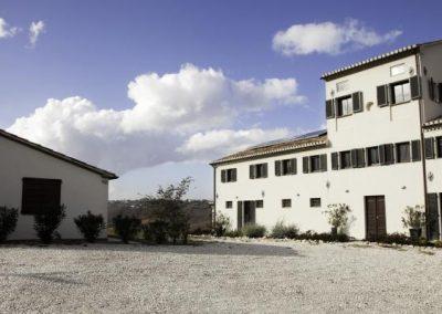 05. Met guesthouse Villa di Seta