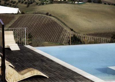 06a. Zwembad Villa di Seta