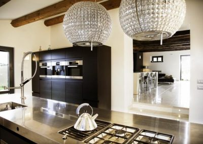07. Keuken Villa di Seta